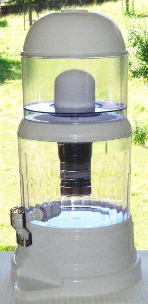 PureWaterPot Wasserfilter