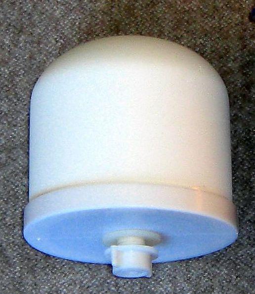 Keramik-DOM-Filter für PureWaterPot