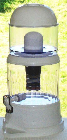 Wasserfilter PureWaterPot