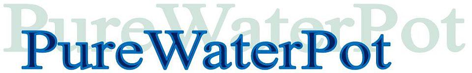 Der Wasserfilter im Haushalt :: PureWaterPot